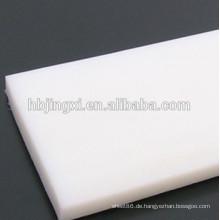 Korrosionsbeständigkeit PE-Kunststoff-Folie, Polyethylen-Blatt Großhandel