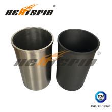 Cylinder Liner/Sleeve 6D16 Me071224/1225 Diameter 118mm for Truck Diesel Engine