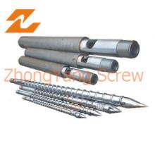 38crmoala Single Screw and Barrel