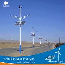 DELIGHT Wind Solar LED Garden Lights Low Voltage