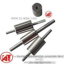 N42 neodymium rare earth magnet with through-hole