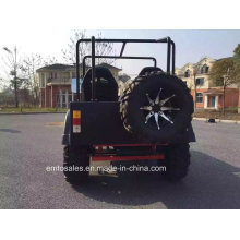 The Warmly Welcomed 4 Wheels Motorcycle 150cc UTV (jeep 2016)