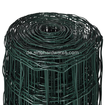 PVC Holland Wire Mesh in Rollen