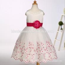 latest children frocks designs flower girl dresses