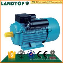 TOPS 220V 50Hz single phase induction motor