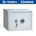 Safewell Bm Panel 300mm Height mechanical Safe with Combination Lock