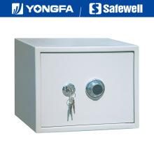 Safewell Bm Panel 300mm Hauteur mécanique Safe avec serrure à combinaison