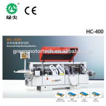 2014 neue beliebte HC-400 portable kantenanleimmaschine holz arbeitskante banding maschine. Für möbel