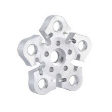 Factory manufacture High Demand Custom Precision cnc machining auto parts spur gear plastic