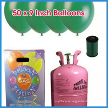 2015 Newest Disposable Helium Tank (GFP-22)