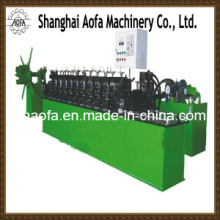 Ceiling Panel Roll Forming Machine (AF-T40)