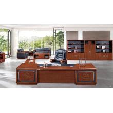 Meubles de bureau classiques en bois de style chinois