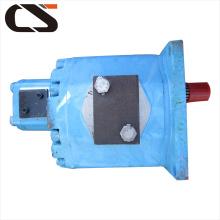 pipelayer machine pièces de rechange hydraulique pompe à engrenages pompe