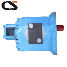 pipelayer machine spare parts hydraulic gear wheel pump