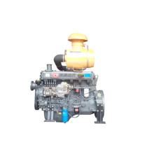 CER bescheinigte Weifang R6105 Dieselmotor 130KW