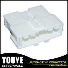 Sumitomo Automotive Connector Housing 6098-4591