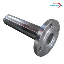 Fil de cale en acier inoxydable pour filtre pièges à résine