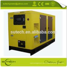 40Kva leise Dieselaggregate, angetrieben von CUMMINS 4BT3.9-G1 / 2 Motor