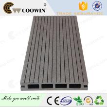 20 Jahre Garantie Niedrige Wartung WPC Composite Timber Decking Boards