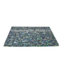 Tengjun coque manteau mat tapis de café en relief