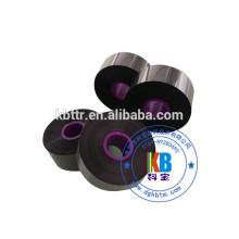 TTO Ruban noir près du bord Noir Ruban pour imprimante Videojet SmartDate x40 x60 Black Markem