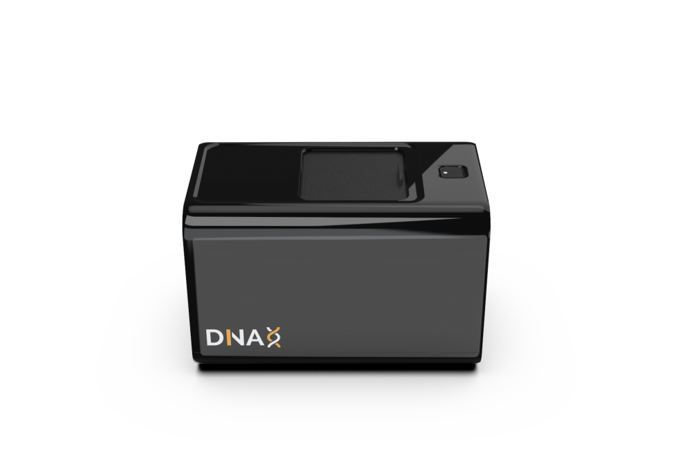 DNA Analysis Pcr Detection