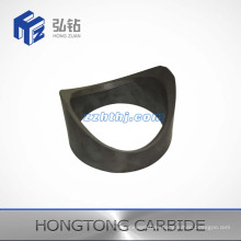 Machinery Spare Parts Made From Tungsten Carbide