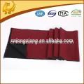 Fashion Double Color Plain Silk Viscose Scarf