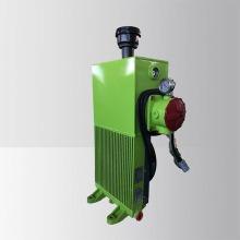 Industrieller Verdunstungsluftkühler