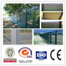 High Security Fence opening12.7x76.2mm (10 years' factory)