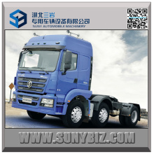 340HP Shacman M3000 6X2 Tractor Truck