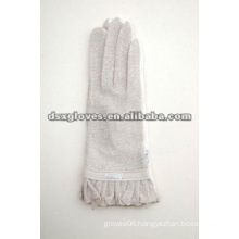 iphone Gloves with Lace wrist