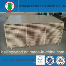 Cheap Price High Density Hollow Core Chipboard