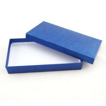 Kundenspezifischer Designpapier-Verpackenkasten für Geschenk, Kleid