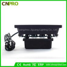 L'éclairage d'inondation UV de l'usine LED 20W 395nm d'approvisionnement direct remplacent la bande UV de LED