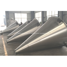 Mélangeur sous vide de cabinet en acier inoxydable pour la poudre d'investissement