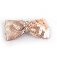 Bijoux pour cheveux à la mode / bande de cheveux en satin / bandeau (XHB1429)