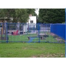 Bogen Top Zaun für Garten (TS-BTF02)