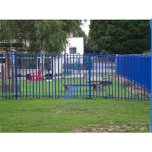 Bow Top Fence for Garden (TS-BTF02)