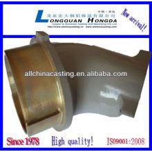Produits en fonte d'aluminium, fonte en aluminium