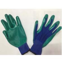Профессиональные перчатки с защитой от полиэфирных латексов