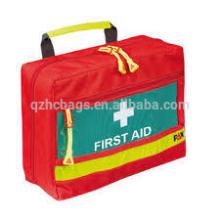 2016 Novo Design Primeiros Socorros Saco, Kit de Primeiros Socorros, saco de transporte Médico HC-A701