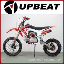 Upbeat New 140cc Dirt Bike Oil Cooled