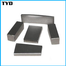 N52 Neodymium Sintered Strong Permanent NdFeB Block Magnet