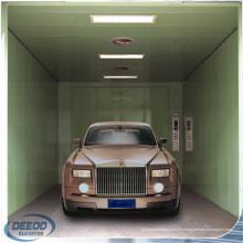 Ascenseur électrique intérieur mini voiture électrique pas cher