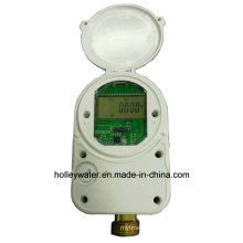 Prepaid Ultraschall-Wasserzähler