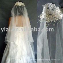 Fashionable Bridal Covering Wedding Veil ! ! ! AN2106