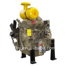 R4105D Weifang Ricardo Diesel Motor 42KW