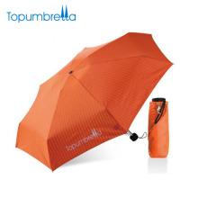 Promotion de vente chaude de Shenzhen 5 parapluie de sac de pliage