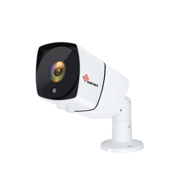 3MP HD ir bullet ip kamera
